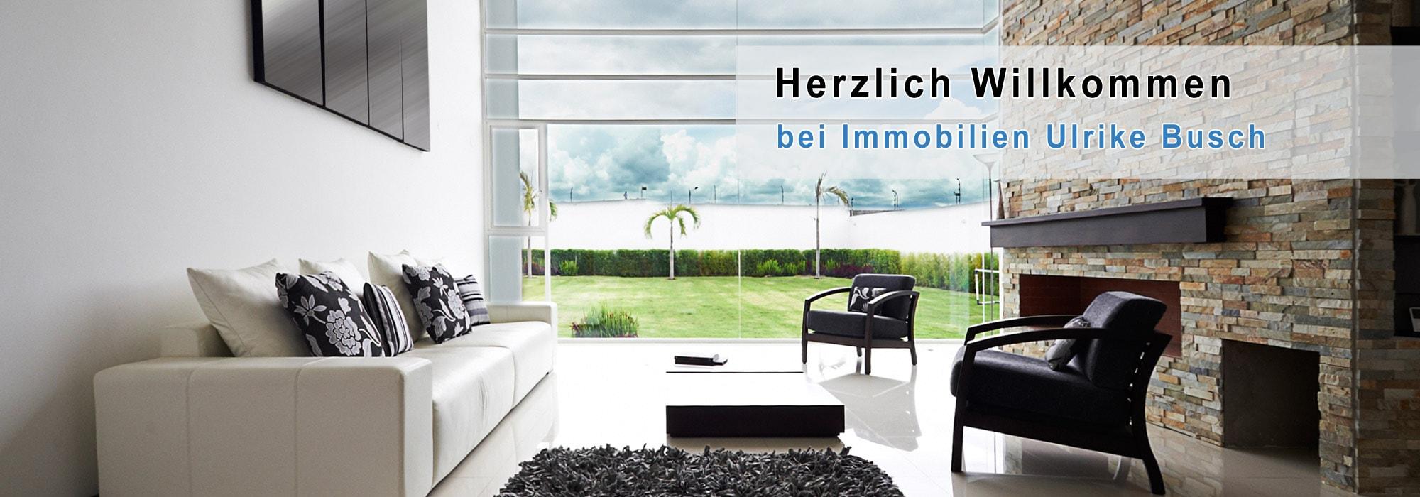 Header Ulrike Busch Immobilien Mönchengladbach